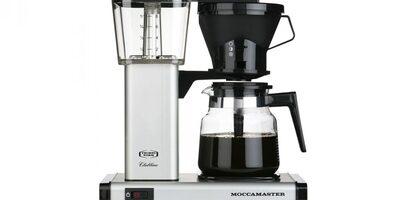 Srovnávací test a recenze nejlepších překapávačů kávy