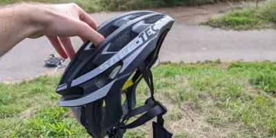 Recenze helmy Safe-Tec TYR 3