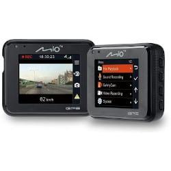 hodnocení kamery do auta a její testy MIO MiVue C330