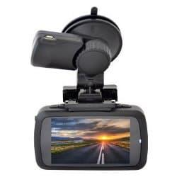 Eltrinex LS500 GPS test autokamery