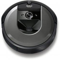iRobot Roomba i7 - test vysavače