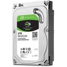 Seagate Barracuda 5400 4TB pevný disk recenze