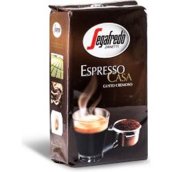 recenze Segfredo Espresso Casa mletá Káva 250 g