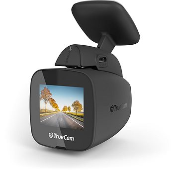 TrueCam H5 WiFi - recenze autokamer