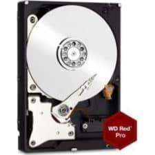 WD PRO 8TB pevný disk recenze