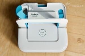 recenze robotického mopu iRobot Braava jet 240