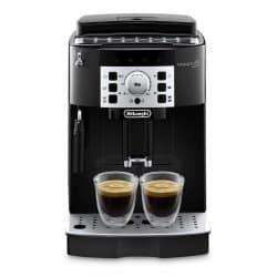 recenze a naše zkušenosti s kávovarem DeLonghi ECAM 22.110 B
