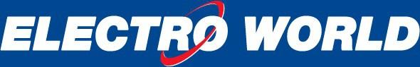 Electro World logo