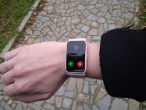 chytré hodinky HONOR ES sportovní režim