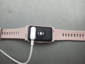 chytré hodinky HONOR Watch ES akumulátor 180 mAH