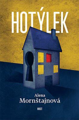 román pro ženy - Hotýlek