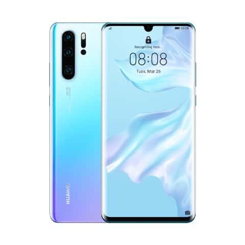 Huawei P30 Pro nejlepší mobil