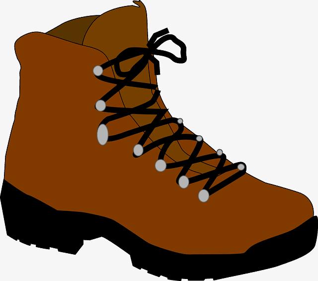 Jak vybrat trekové boty - rady