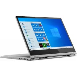 recenze notebooku Lenovo IdeaPad C340-14API Platinum Grey