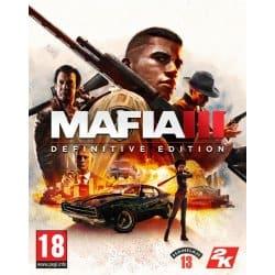 Mafia III: Definitive Edition - PC hra