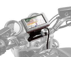 Motocyklové navigace - recenze
