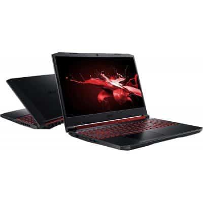 notebook Acer Nitro 5 – na hraní i náročnější práci