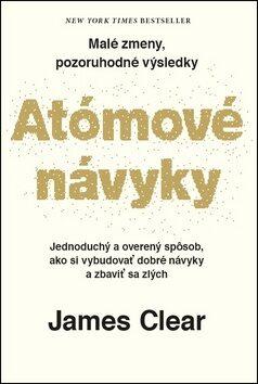 Atómové návyky od James Clear