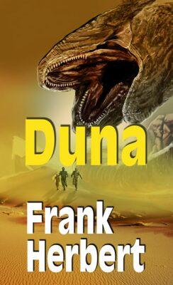 Frank Herbert, Duna