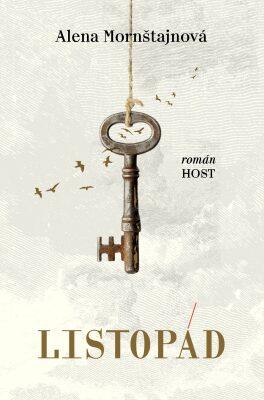 recenze románu Listopád