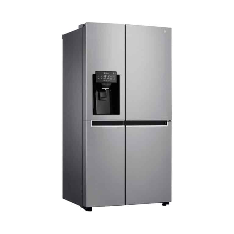 LG GSL760PZUZ - test amerických lednic