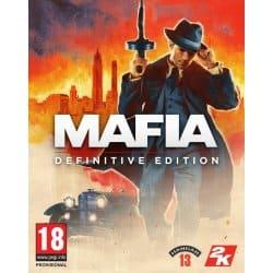 Mafia (Definitive Edition) - PC hra
