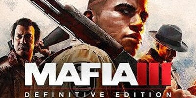 Recenze Mafia III: Definitive Edition