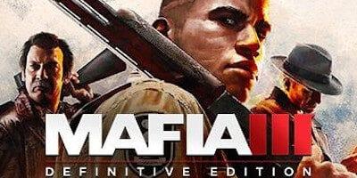 Recenze Mafia III: Definitive Edition