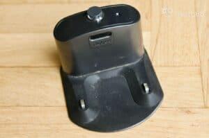 Recenze iRobot Roomba 976 dokovací stanice