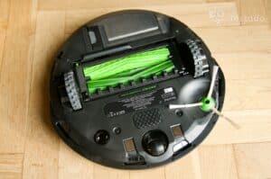 Recenze iRobot Roomba i7