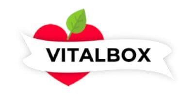 Recenze krabičkové diety Vital box