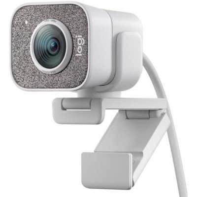 Logitech StreamCam C980 - test webových kamer