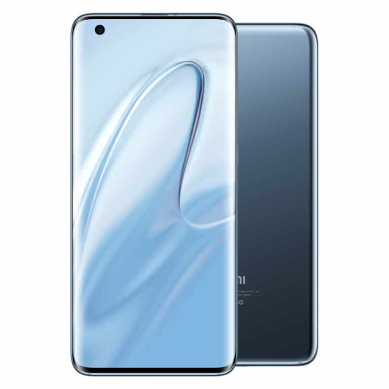 Xiaomi Mi 10 - nejlepší mobil na trhu