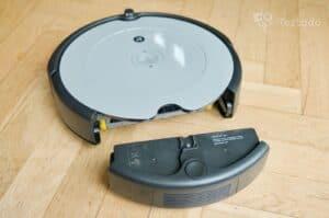 Recenze robotického vysavače Roomba 698