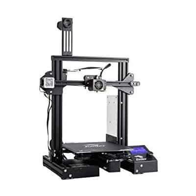 recenze Creality ENDER 3 - levná 3D tiskárna