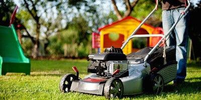 Test benzínových zahradních sekaček 2021