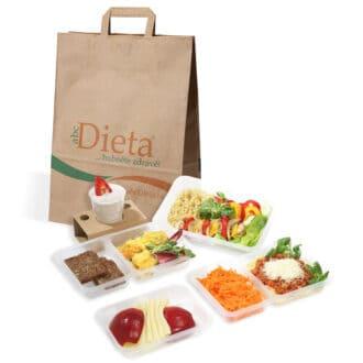Nejlepší krabičková dieta – recenze a srovnání 2021