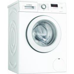 automatická pračka Bosch WAN28162BY recenze