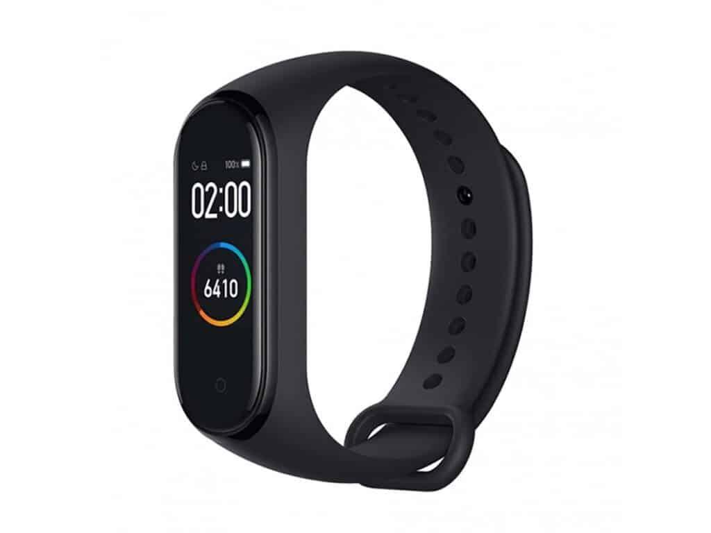 Chytré hodinky nebo fitness náramek?