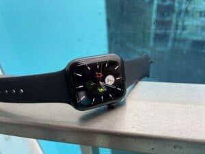 Apple Watch Series 6 - test