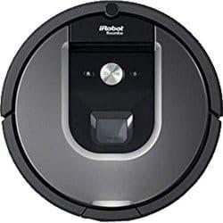 recenze robotického vysavače iRobot Roomba 980 WiFi