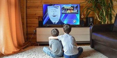 Nejlepší LED, OLED a QLED televize 2021