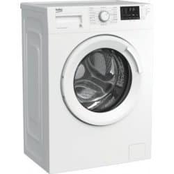 nejlepší pračky beko Beko WRE 6612 CS BWW