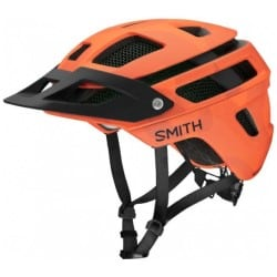 Smith Forefront 2 MIPS oranžová 2021 recenze