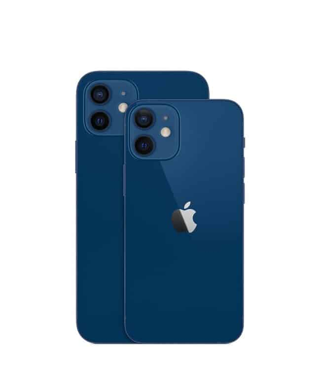 iPhone 12 - nejlepší telefon se zvýšenou odolností