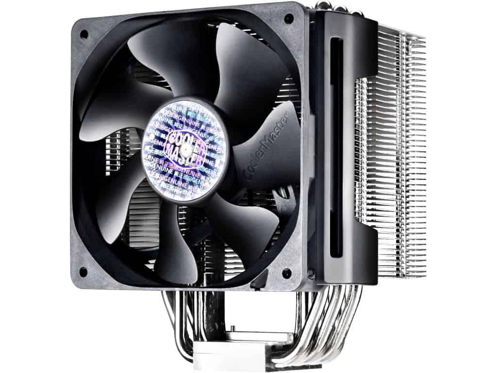 Chladič na herní procesor