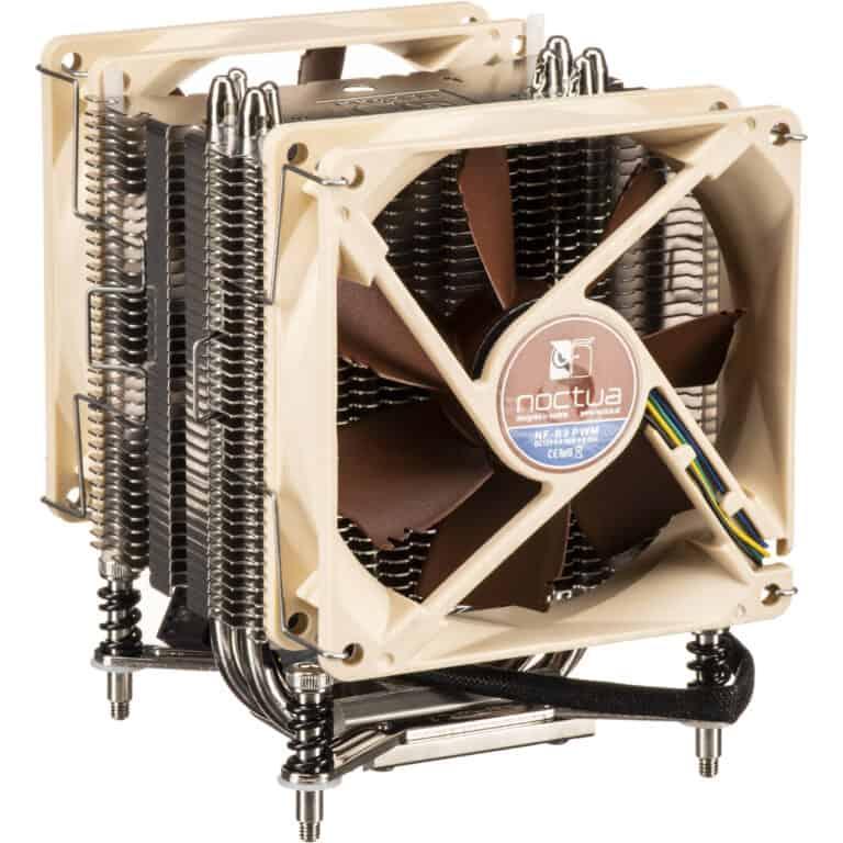 chladič CPU