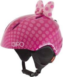 recenze dětská helmy Giro Launch Plus