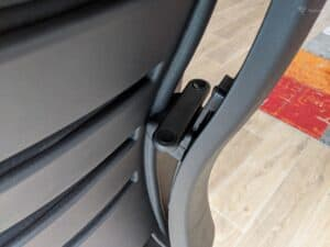 Recenze kancelářské židle SPINE
