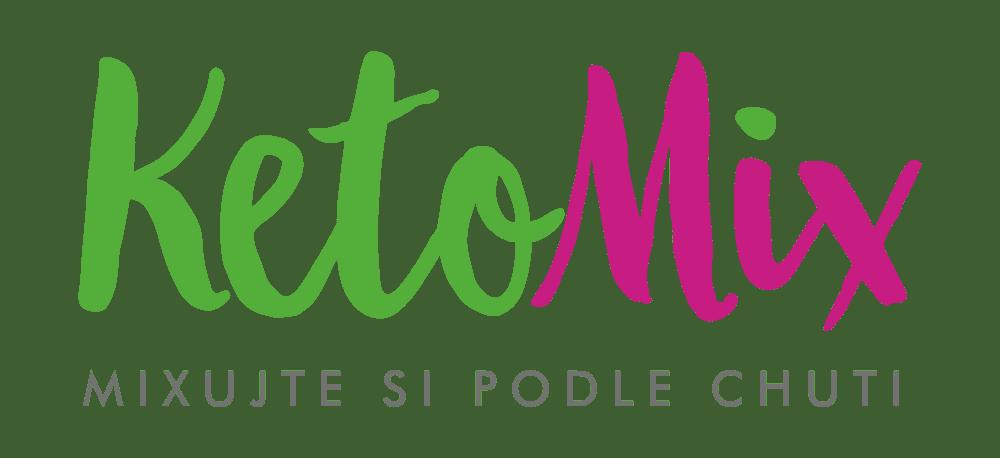 keto dieta ketomix logo